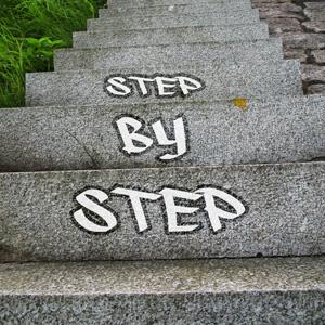 steps 300X300